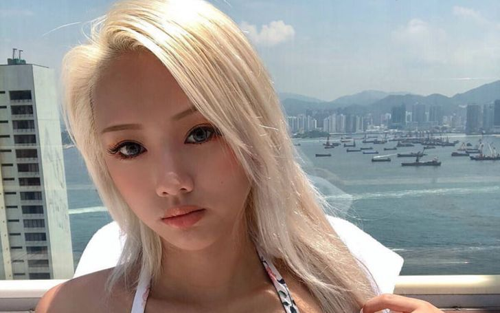 Vyvan Le Bio, Wiki, Age, Height, Body Measurements, Net Worth, Career, Instagram, Family
