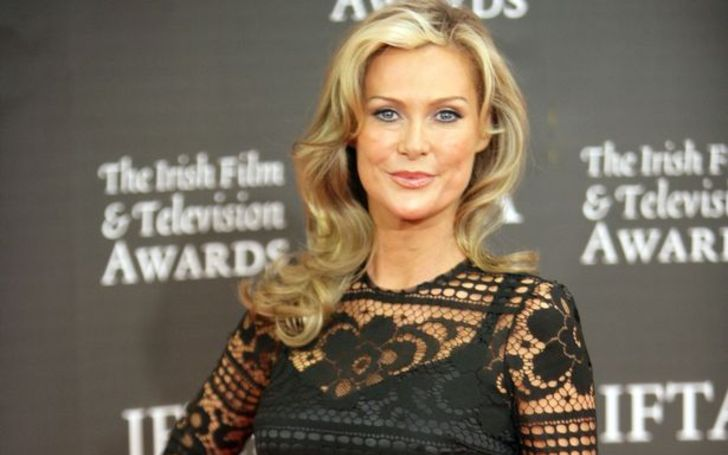 Alison Doody Bio, Age, Wiki, Net Worth, Movies, TV Shows, Instagram, Height, Body Measurements