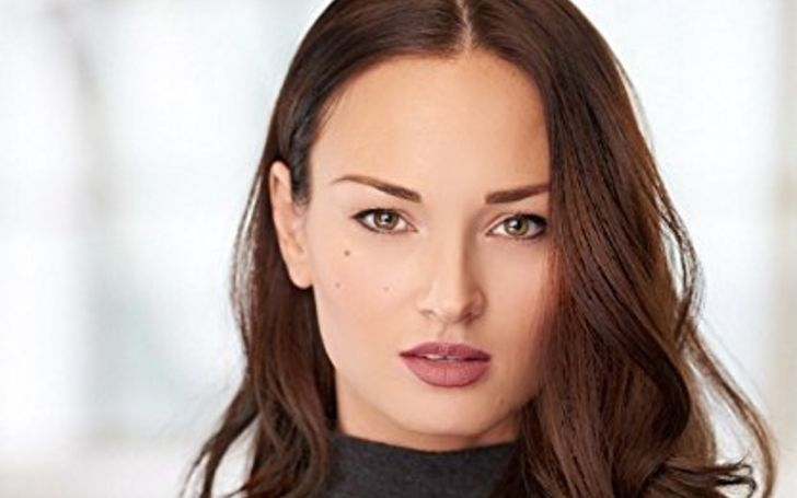 Anastasia Marinina Bio, Age, Wiki, Model, Career, Net Worth, Height, Body Measurements