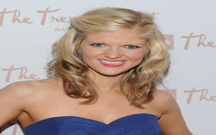 Arden Myrin Bio, Age, Wiki, Height, Married, Husband, Movies, TV Shows, Net Worth, Salary, Career