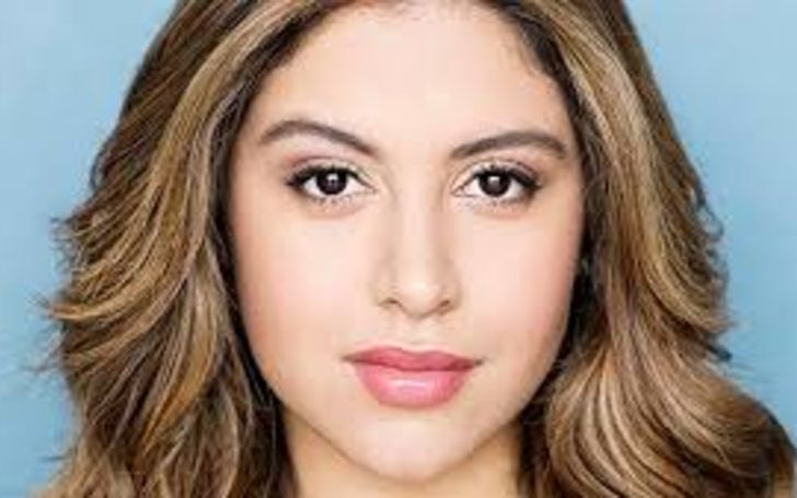 Actress Cinthya Carmona: Know About Her Age, Bio, Wiki, Height, Net Worth, Married, Relationship