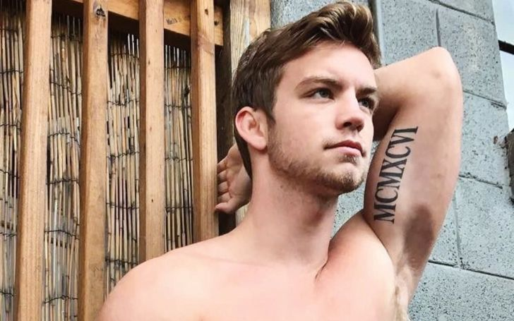 Dustin Mcneer Bio, Wiki, Height, Net Worth, Career, Family