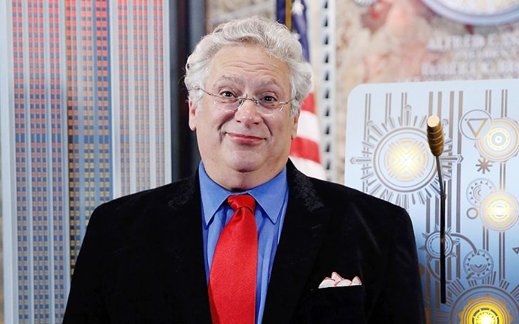 Harvey Fierstein Bio, Net Worth, Movies, Age, Wiki, Married, Husband, Family