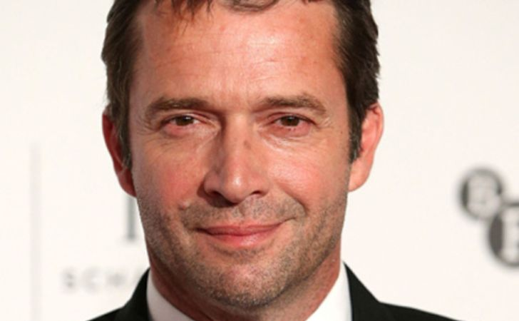 Who Is James Purefoy? Know His Wife, Height, Net Worth, Movies, Age, Children