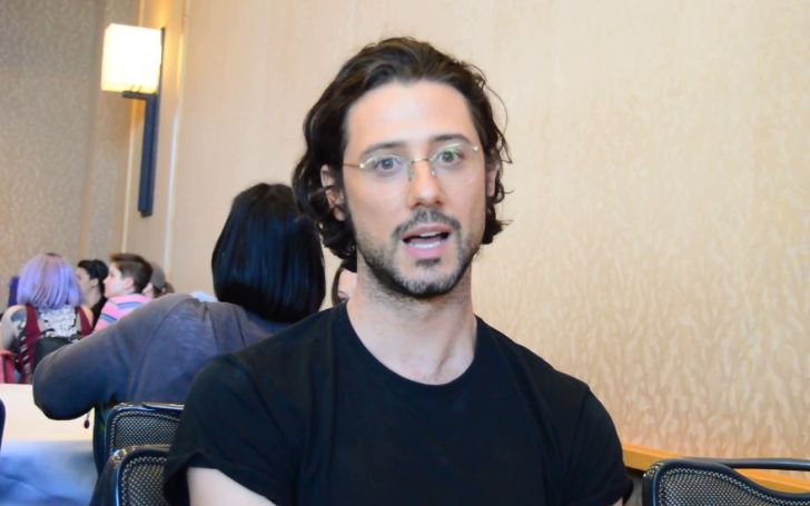 Hale Appleman Bio, Wiki, Age, Height, Net Worth, Parents, Family
