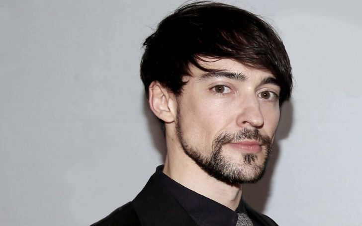 Blake Ritson Bio, Wiki, Age, Height, Net Worth, Career, Affairs, Married, Family