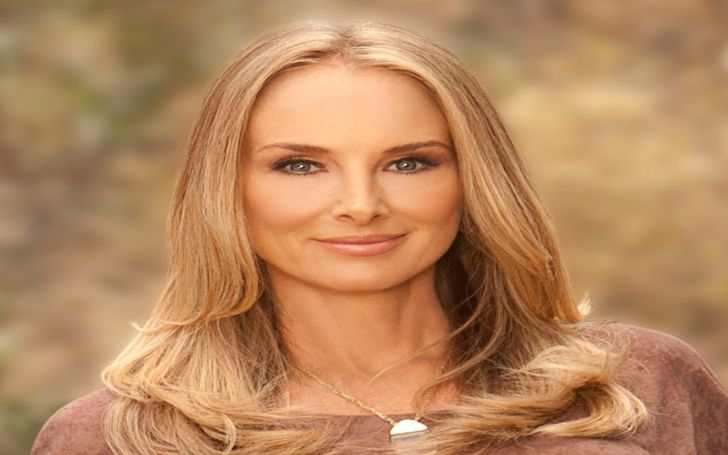 Chynna Phillips Bio, Wiki, Age, Height, Net Worth, Married, Husband