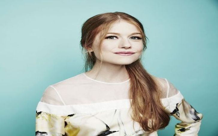 Genevieve Angelson Bio, Age, Height, Wiki, Weight Loss, Body Measurements, Net Worth, Boyfriend, Career, Relationship