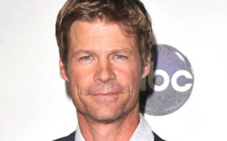 Joel Gretsch Bio, Age, Wiki, Height, Body Measurements, Movies, TV Shows, Married, Wife, Net Worth