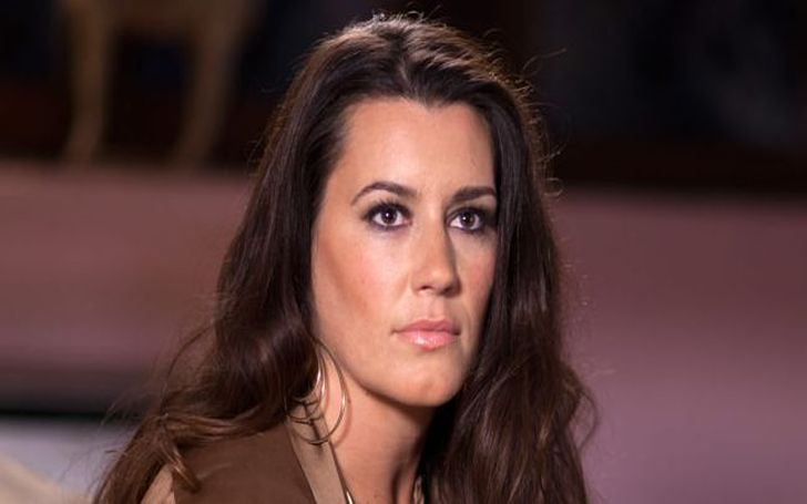 Kate Magowan Bio, Age, Wiki, Height, Body Measurements, Tattoos, Net Worth, Husband, Children