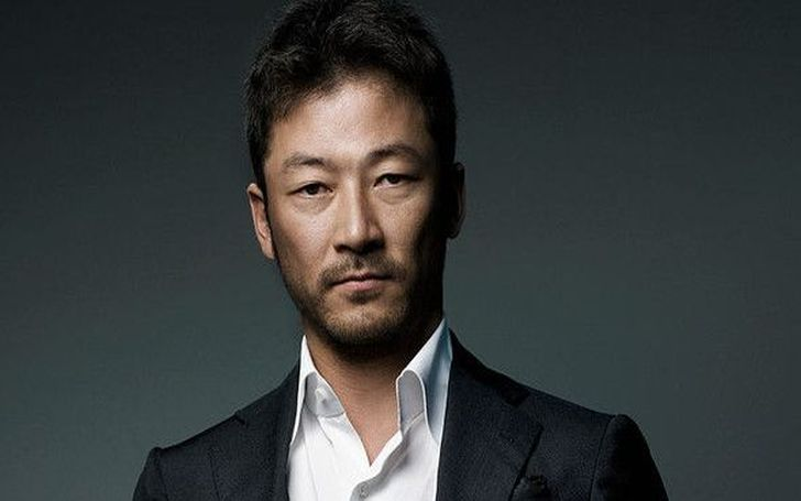 Tadanobu Asano Bio, Wiki, Age, Height, Net Worth, Married, Wife