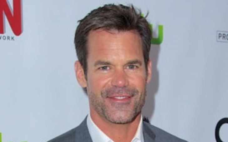 Tuc Watkins Bio, Wiki, Age, Height, Net Worth, Movies, TV Shows, Parents, Married, Wife, Children, Family
