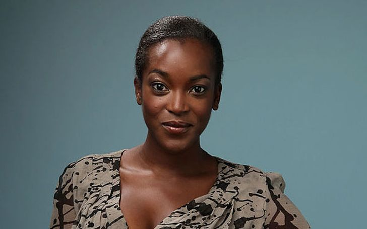 Wunmi Mosaku Bio, Wiki, Age, Height, Body Measurements, Net Worth, Parents
