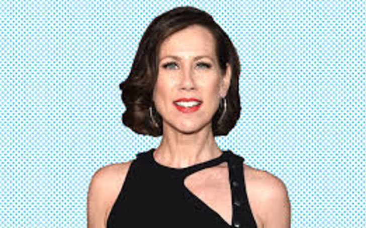 Miriam Shor Bio, Age, Height, Wiki, Net Worth, Married, Husband