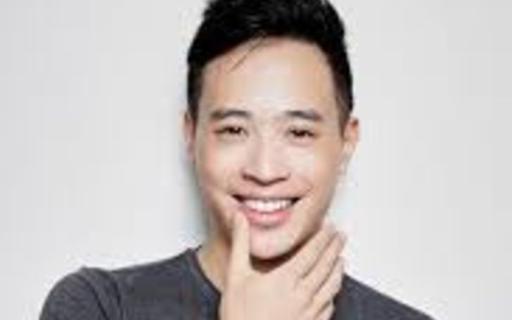 Hayden Szeto Bio, Wiki, Age, Height, Body Measurements, Net Worth, Married, Wife