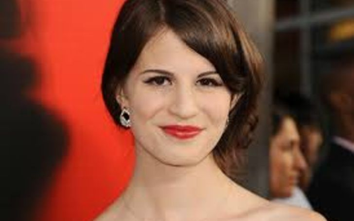Amelia Rose Blaire Bio, Age, Height, Wiki, Body Measurements, Married, Husband, Kids, Net Worth