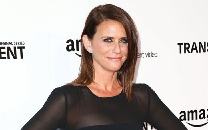 Amy Landecker Bio, Wiki, Age, Height, Net Worth, Career, Relationship, Married, Children, Family