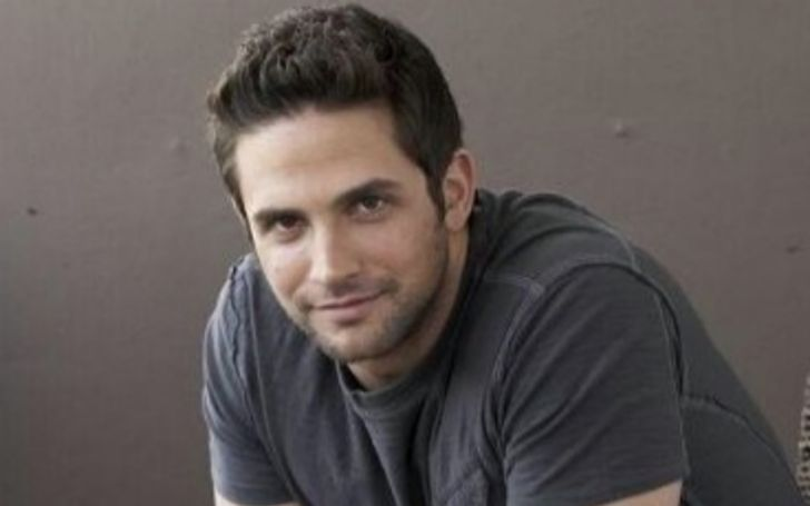 Brandon Barash Bio, Age, Height, Net Worth, Career, TV Shows, Parents, Married, Wife, Daughter, Family