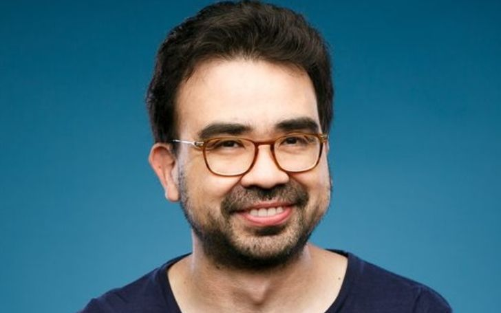 Gus Sorola Bio, Age, Wiki, Height, Career, Net Worth, Films, TV Series, Married, Wife, Children, Family