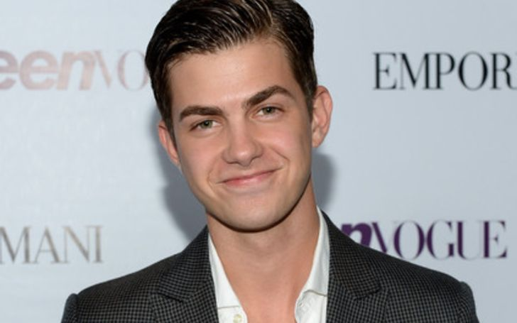 Cameron Palatas Bio, Wiki, Age, Height, Net Worth, Career, Relationship, Family