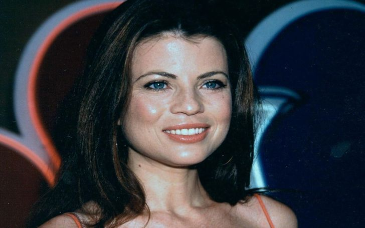 Yasmine Bleeth Bio, Wiki, Age, Height, Net worth, Married, Husband, Parents