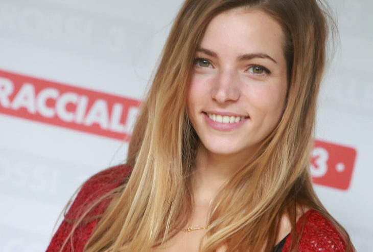 Aurora Ruffino Bio, Age, Height, Body Measurements, Relationship, Married, Relationship, Family