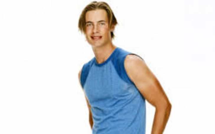 Erik von Detten Bio, Wiki, Age, Height, Net Worth, Movies, TV Shows, Career, Wedding, Children, Family