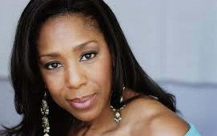 Dawnn Lewis Bio, Wiki, Age, Height, Net Worth, Career, Married, Husband, Children, Family