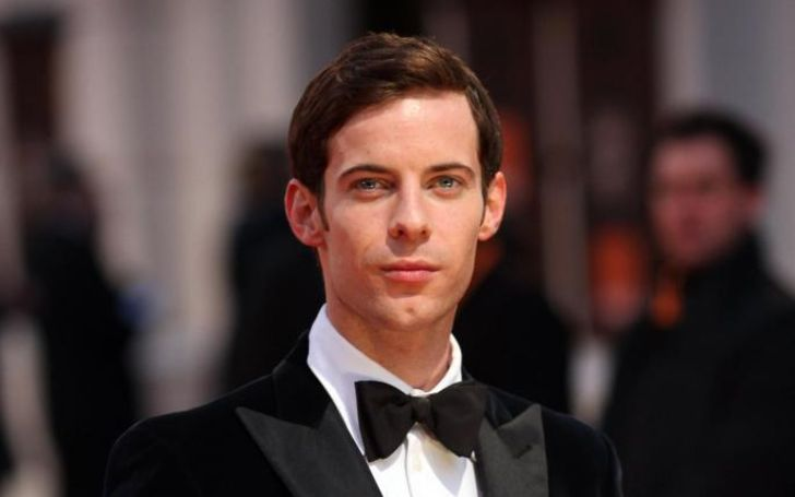 Luke Treadaway Bio, Wiki, Age, Height, Net Worth, Career, Married, Relationship, Parents, Family
