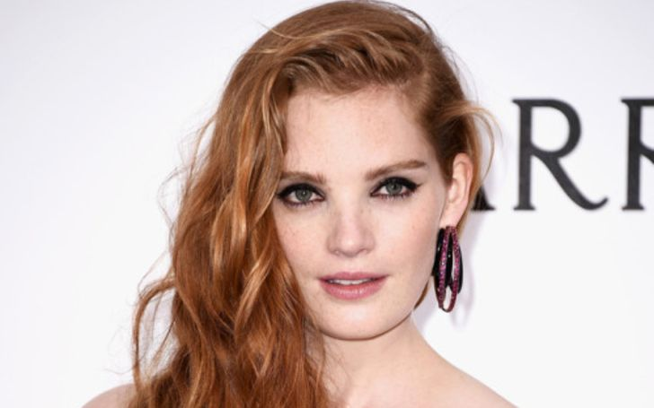 Alexina Graham Age, Height, Body Measurements, Net Worth, Career, Relationship, And Married
