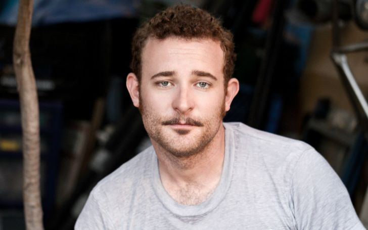 James Adomian Bio, Age, Height, Net Worth, Career, Relationship, Family