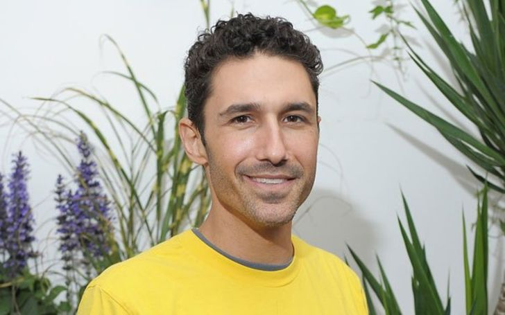 Ethan Zohn Bio, Age, Height, Career, Net Worth, Relationship, And Family