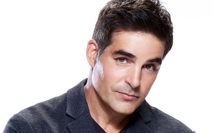 Galen Gering Bio, Age, Height, Net Worth, Career, Relationship, Married, And Family
