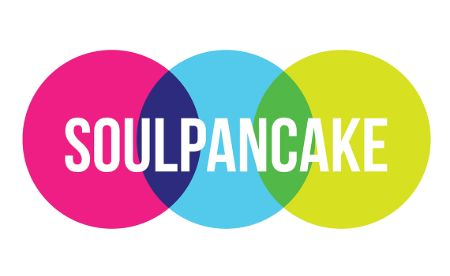 Logo for Soulpancake