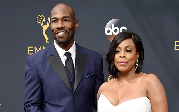 Niecy Nash Files for Divorce from Husband Jay Tucker following Two Months of Split