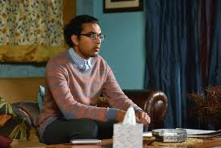 Ramesh portrayed Tamwar Masood in EastEnders from 2007 to 2016Image Source: Metro