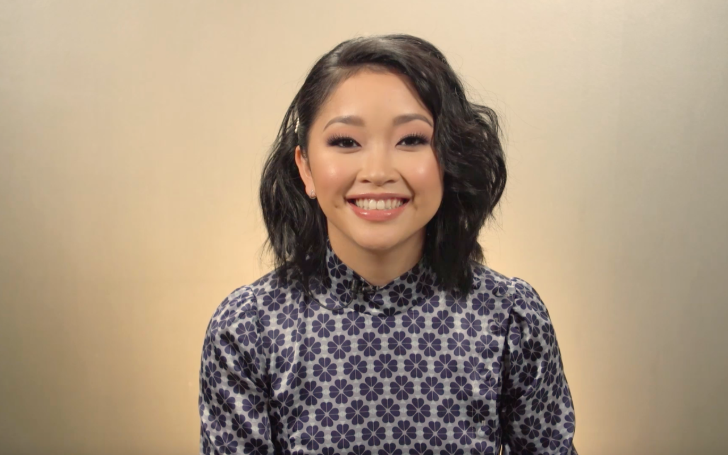Lana Condor; Here Are Seven Interesting Facts You Need To Know