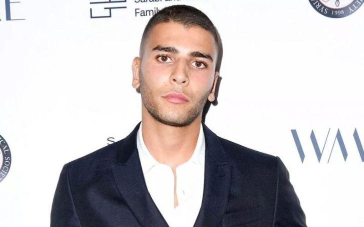 Boxer Turned Model Younes Bendjima Is The New Love Interest Of Reality Star Kourtney Kardashian: Seven Facts You Need To Know About Him