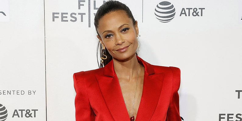 Actress Thandie Newton Before & After Fame- Seven Facts Surrounding Her Professional & Personal Endeavors
