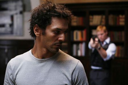 Tomer Sisley as Largo Winch