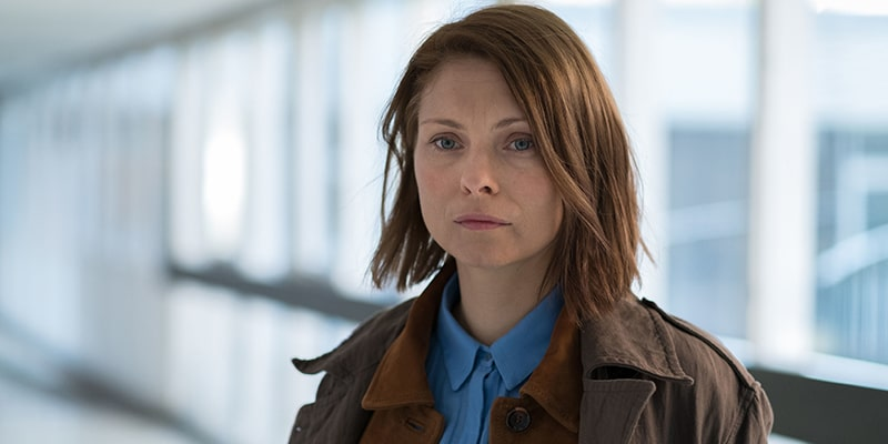 Actress MyAnna Buring Loves Remaining Low Key-Seven Rarely Known Facts About Her Personal and Professional Life