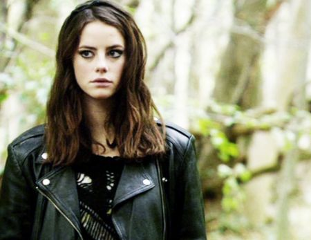 Kaya as Effy Stonem in Skins