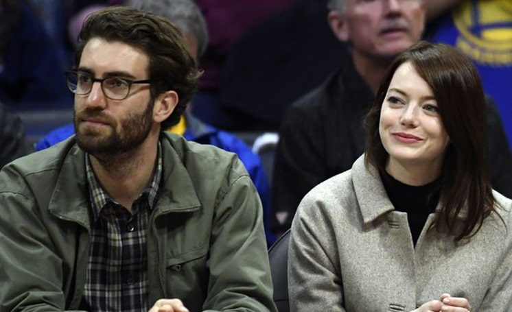 Seven Unknown Facts About Emma Stone's Newly Engaged Boyfriend, Dave McCary