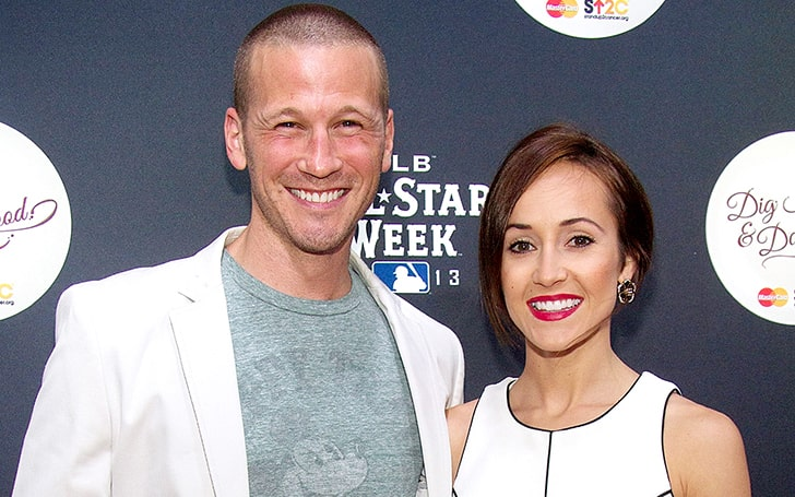 'Bachelorette' Star JP Rosenbaum Diagnosed With Guillain-Barre Syndrome-Other Celebrities Who Fought The Disease