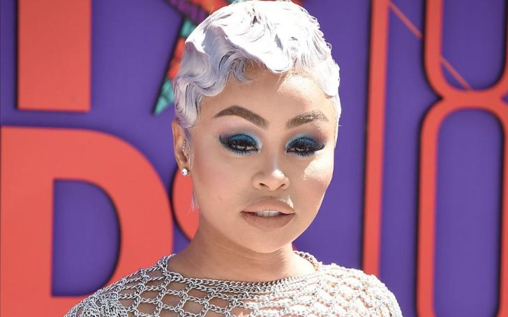 Who Is Blac Chyna? Here's All You Need To Know About Her Age, Height, Net Worth, Measurements, Relationship, Career, And More