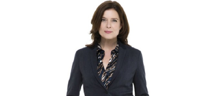 Who Is Torri Higginson? Here's All You Need To Know About Her Age, Height, Measurements, Career, Net Worth, Personal Life