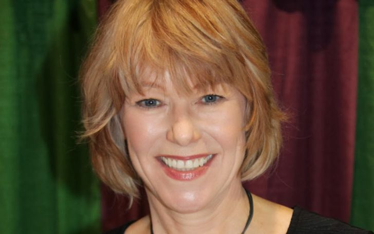 Who Is Adrienne King? Here's Everything You Need to About Her Age, Height, Career, Net Worth, & Relationship