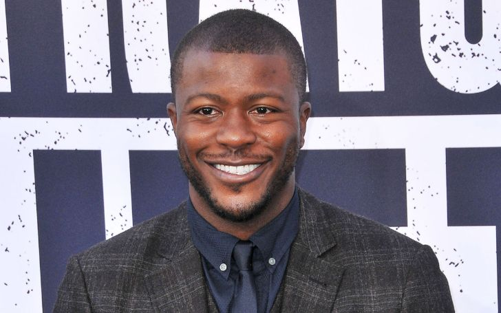 Who Is Edwin Hodge? Get To Know More About Him