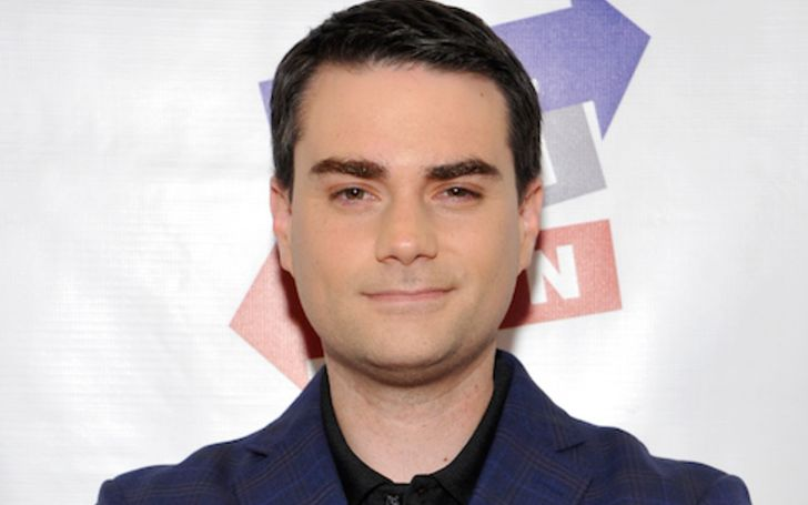 What's Ben Shapiro Net Worth At Present? Get To Know Everything About His Early Life, Career, Net Worth, Personal Life, & Relationship