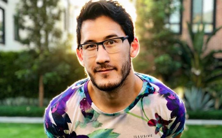 What Is The Real Name of Markiplier? Here's All You Need To Know About His Age, Early Life, Career, Relationship, and Net Worth